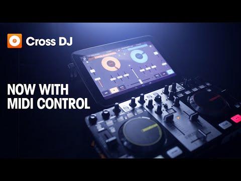 Скачать Dj Control Андроид