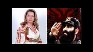 Shkurte Fejza - Oh Sa Mir Me Kan Shqiptar