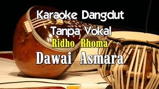 Video Karaoke Ridho Rhoma   Dawai Asmara MP3, 3GP, MP4, WEBM, AVI, FLV Desember 2017
