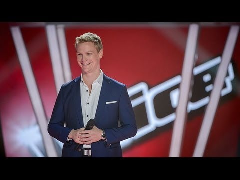 thevoice - Ex Ten Tenor Luke Kennedy sings 'Un Giorno Per Noi/A Time For Us' by Josh Groban for his Blind Audition. See more at http://www.thevoice.com.au/video on web,...