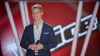 Luke Kennedy Sings Un Giorno Per Noi / A Time For Us: The Voice Australia Season 2