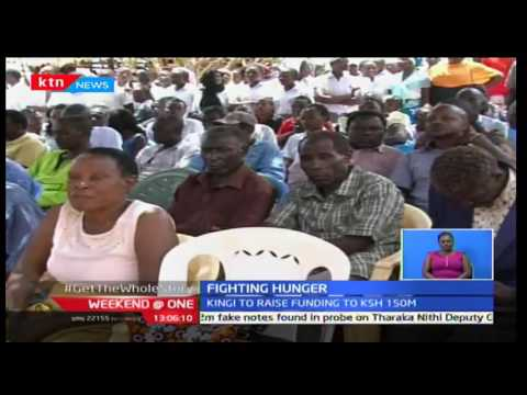 Weekend at One: Kilifi Governor convenes special sitting to curb disaster in the County, 23/10/16