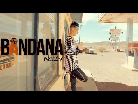 Nozy - BANDANA ( Official Video )