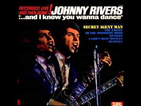 Tekst piosenki Johnny Rivers - Respect po polsku