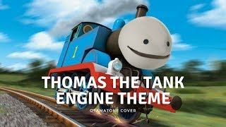 Thomas the Tank Engine Theme - Otamatone Cover