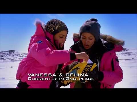 The Amazing Race Canada – Episode 7
