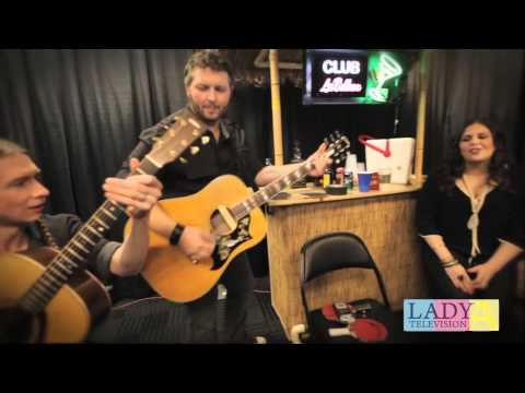 Lady  A released a new webisode! It features a Acoustic version of