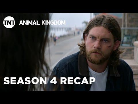 Animal Kingdom: Season 4 Recap | TNT