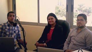 Entrevista con la Ing. Yindhira Taveras