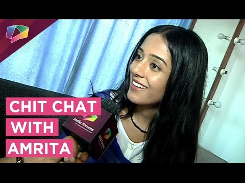 Amrita Rao shares her experience about her show Me