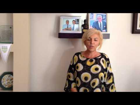 Kadem ŞAHİNLİ - Belde Kanal Darlığı - Prof. Dr. Orhan Şen