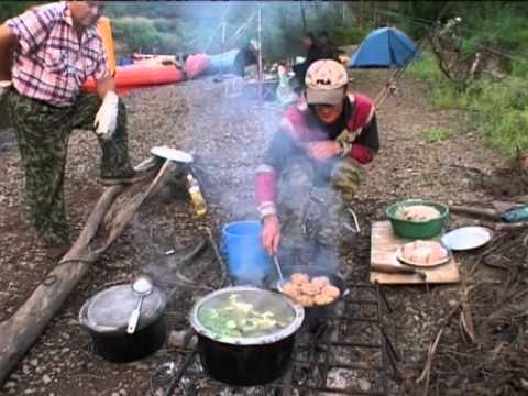Рыболовные путешествия: Дальний Восток (видео)