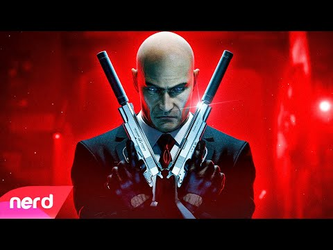 Hitman 3 Song | Cold-blooded