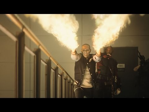 Suicide Squad (TV Spot 'So Intense')