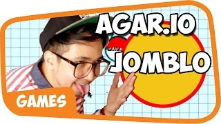 Video CARI JODOH DI GAME | Agar.IO [main] MP3, 3GP, MP4, WEBM, AVI, FLV November 2017