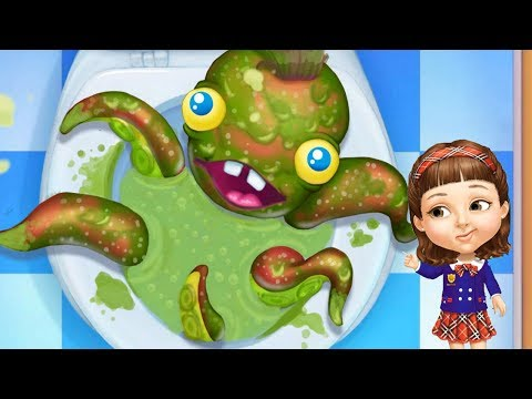 Video Fun Baby Girl Care Kids Games - Sweet Baby Girl School Cleanup 6 - Play Fun School Cleaning Games download in MP3, 3GP, MP4, WEBM, AVI, FLV January 2017