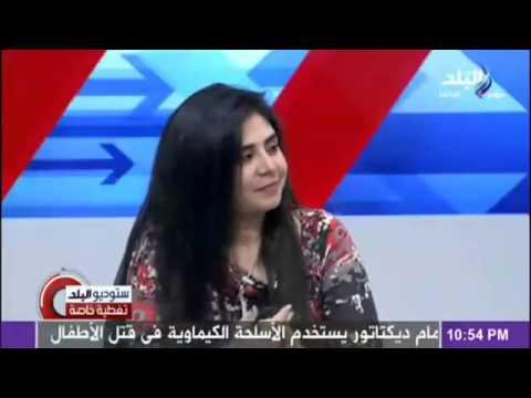 جــــوي عياد ... صاحبة علم الجفر .. تتكلم عما سوف يجري في الدول العربية وامريكا واوربا