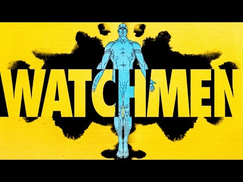 How Filmmakers Adapted the Classic Comic Book Series Watchmen Long Considered
