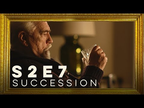 Succession Season 2 Episode 7 Reaction | Number One Boys | The Ringer