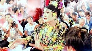 Hát Văn Hầu Đồng : Hầu Đồng Vẻ Đẹp Tâm Linh Of 7 - Đồng Thầy : Hoàng Ngọc Thức Hầu Giá Cô Bé Thượng