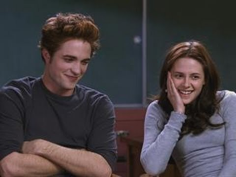 New 'Twilight' DVD: Outtakes & RPattz Bloopers!
