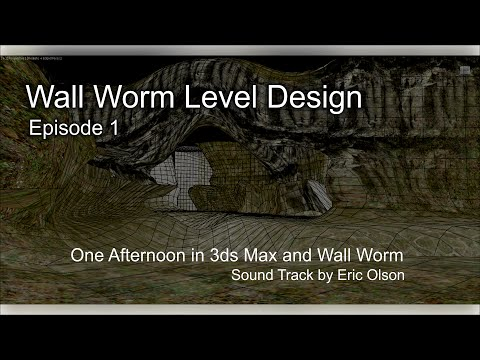 Wall Worm Pro