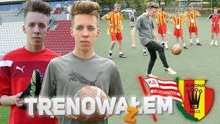 Video Trenowałem z Cracovią oraz Koroną Kielce! | PNTCMZ MP3, 3GP, MP4, WEBM, AVI, FLV September 2019