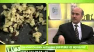 Kas Romatizması ve Kuru İğne - TV8 - Dr. Serdar Saraç - Bölüm 1