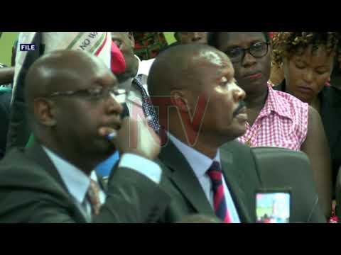 Gen. Mugisha Muntu prepares for 2021 bid