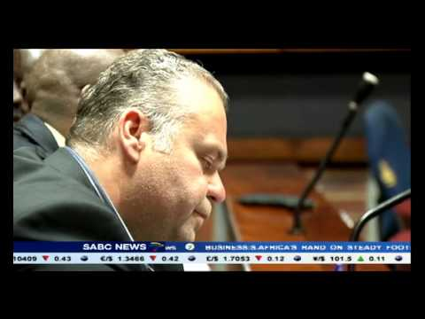 Fourth - A fourth state witness has taken the stand at the trial of Czech Fugitive Rodavan Krejcir and others. Bheki-zitha Khumalo took part in the alleged drug deal between Krejcir and a man known...