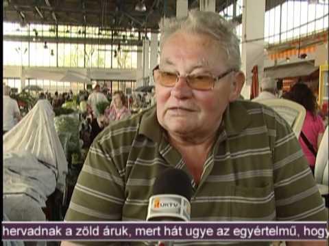 Vélemények az Újpesti Piacról