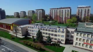 Film do artykułu: Dronem nad osiedlem Piastów...