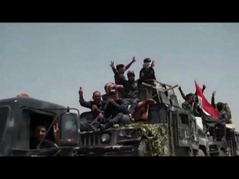 Ιράκ: Ξεκίνησε η χερσαία επιχείρηση για την ανακατάληψη της Ταλ Αφάρ