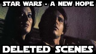Video Star Wars - Deleted Scenes - A New Hope MP3, 3GP, MP4, WEBM, AVI, FLV Juni 2018