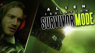 Video Alien: Isolation - Survivor Mode - TERRIFYING MP3, 3GP, MP4, WEBM, AVI, FLV Maret 2018