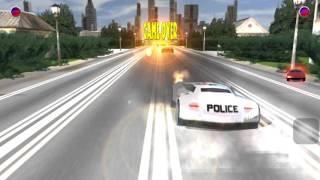 Police Chase Smash videosu