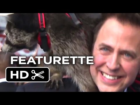 featurette - Subscribe to TRAILERS: http://bit.ly/sxaw6h Subscribe to COMING SOON: http://bit.ly/H2vZUn Like us on FACEBOOK: http://goo.gl/dHs73 Follow us on TWITTER: http://bit.ly/1ghOWmt Guardians of...