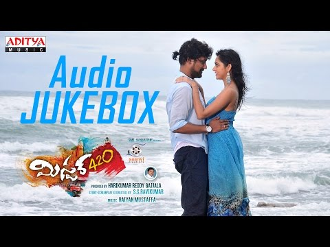 Mister 420 Telugu Movie Full Songs Jukebox -Varun Sandesh -Priyanka Bharadwaja