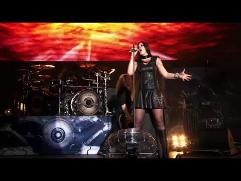 NIGHTWISH -- Official
