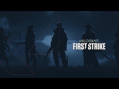 VALORANT First Strike Brasil: Semifinais