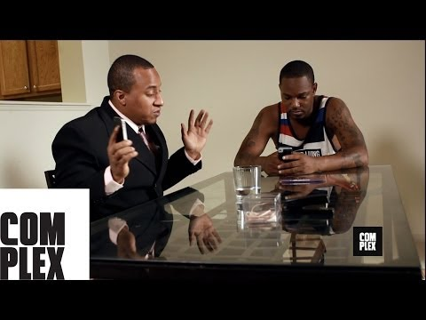 "VIDEO: Cam'ron ""First Of The Month"" Ep. 1 Trailer"