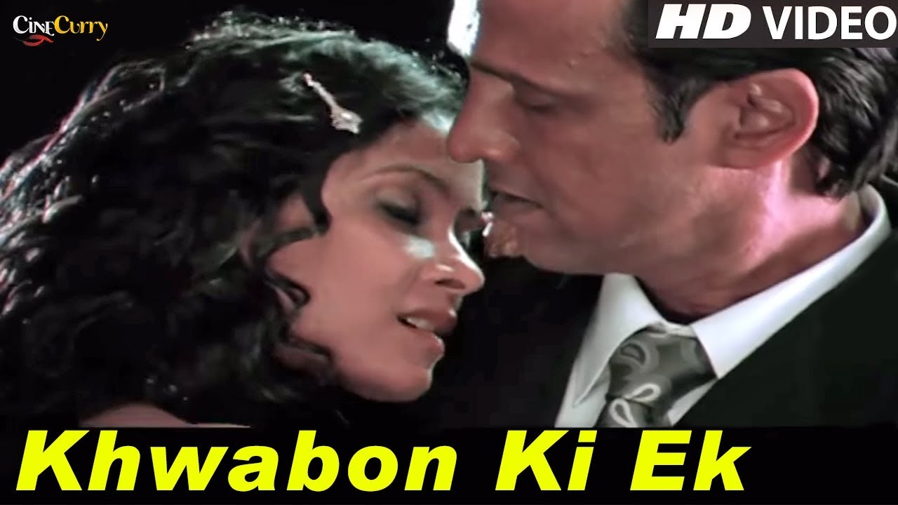 Khwabon Ki Ek l HD Video Song l Stranger Movie l Vinay Tiwary l