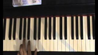 Apprendreà Jouer Le Saké De Bink Au Piano (version Debutant)