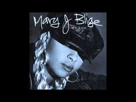 MARY J BLIGE - MARY'S JOINT