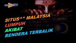 Video Gilaa..!! Situs Malaysia Lumpuh, Balasan Insiden Bendera Indonesia Terbalik MP3, 3GP, MP4, WEBM, AVI, FLV Agustus 2017