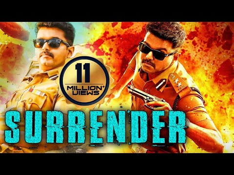 Surrender (2017) Latest South Indian Full Hindi Dubbed Movie | Vijay 2017 Full Movie | Action Movie