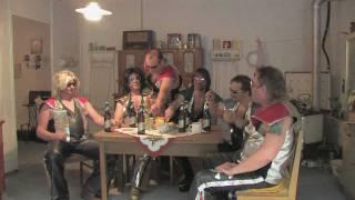 Steigerlied Lustige 70er Jahre Glam Rock Style Vollversion .mpg
