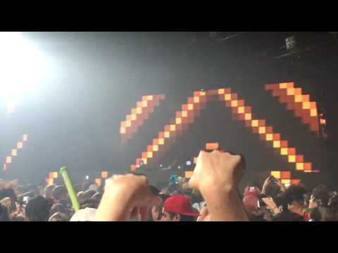 "Bassnectar - Excision & Datsik ""Boom"" Atlanta Night 2 2016"
