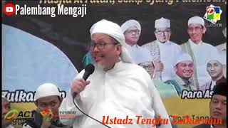 "Video Ustadz Tengku Zulkarnain || Tabligh Akbar ""Tasyakuran Kemerdekaan dan Malam Peduli Lombok"" MP3, 3GP, MP4, WEBM, AVI, FLV September 2018"
