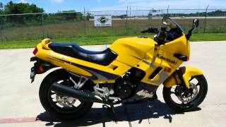 2. 2002 Kawasaki Ninja 250R Overview and Review!